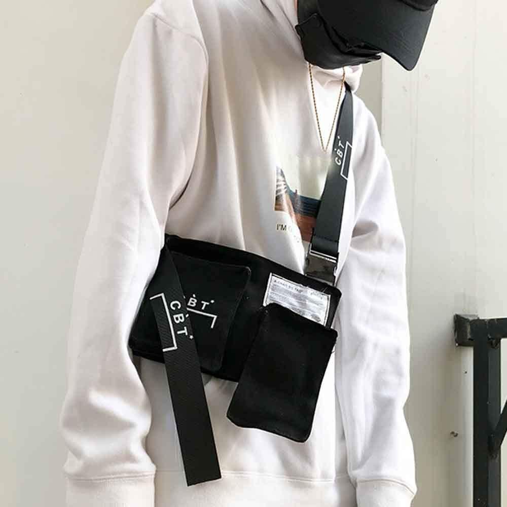 2019 Satchel Bags for Women Unisex Vintage Canvas Bag Shoulder Bag Messenger Bag Chest Bag Crossbody Bag