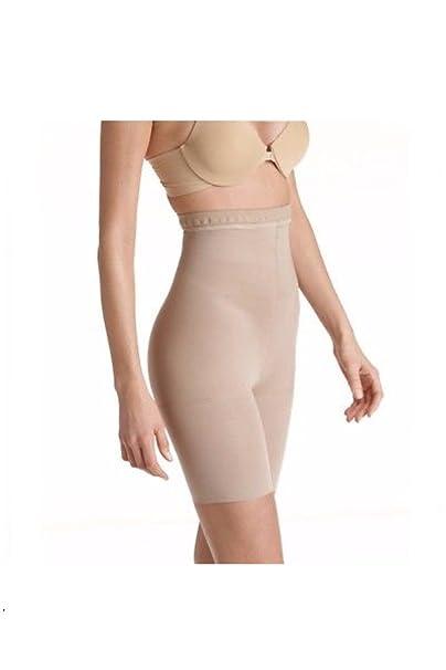 22a8a5978f5ae Spanx Star Power High Waisted Shapewear Plus Size Shorts (G (290-325 ...