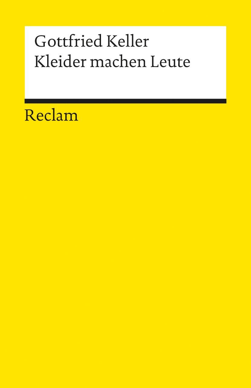 Download Kleider Machen Leute (German Edition) PDF