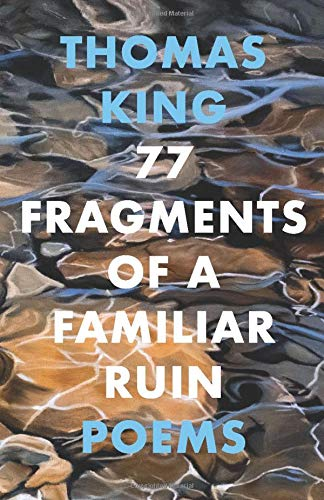77 Fragments of a Familiar Ruin (The Truth About The Moon And Aliens)