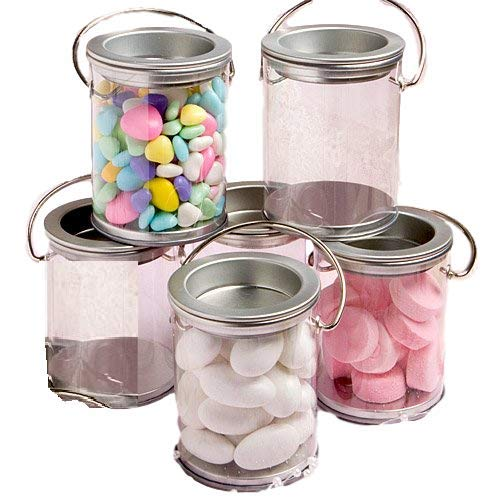 Fashioncraft Mini Paint Can Candy Container (10)