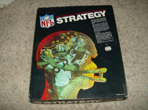 nfl strategy football board game - 3
