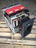 GE AKR-6D-30H 800A Air Breaker w LSG Versa Trip Motor Operated General Electric