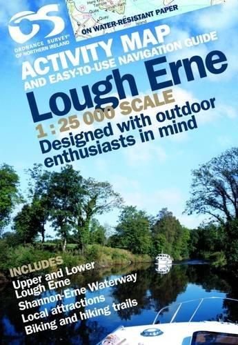 Lough Erne (Irish Activity Map)