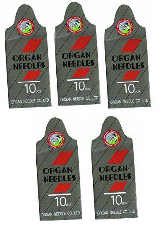 organ universal needles - 1