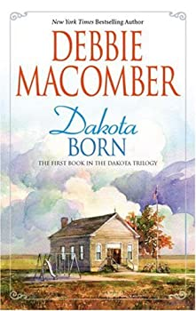 Dakota Born 0778325113 Book Cover