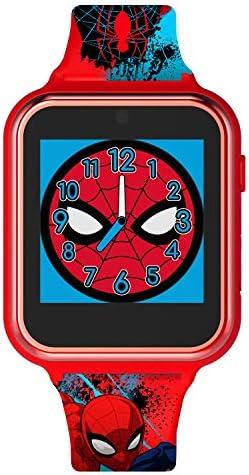 Marvel Touchscreen (Model: SPD4588AZ) WeeklyReviewer