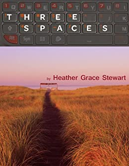 Three Spaces: Poems about our private space, public space, and Cyberspace (Where the Butterflies Go Book 3) by [Stewart, Heather Grace]