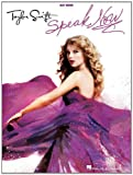 Taylor Swift - Speak Now, Taylor Swift, 161780360X