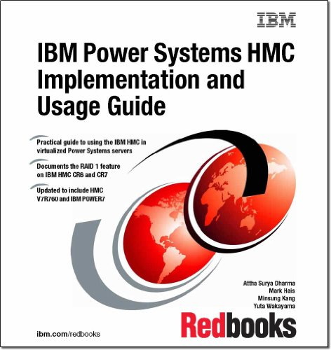 IBM Power Systems HMC Implementation and Usage Guide (Ibm Hmc)