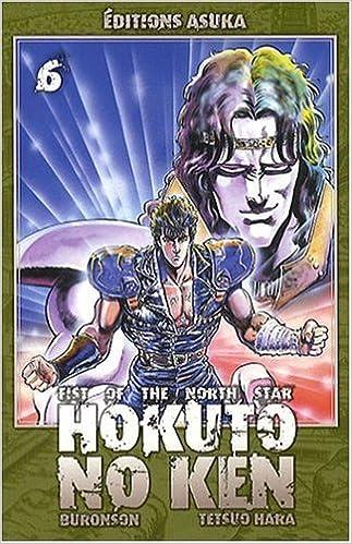Hokuto no Ken - Tome 6