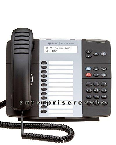 Mitel 5312 IP Phone (50005847) by Mitel