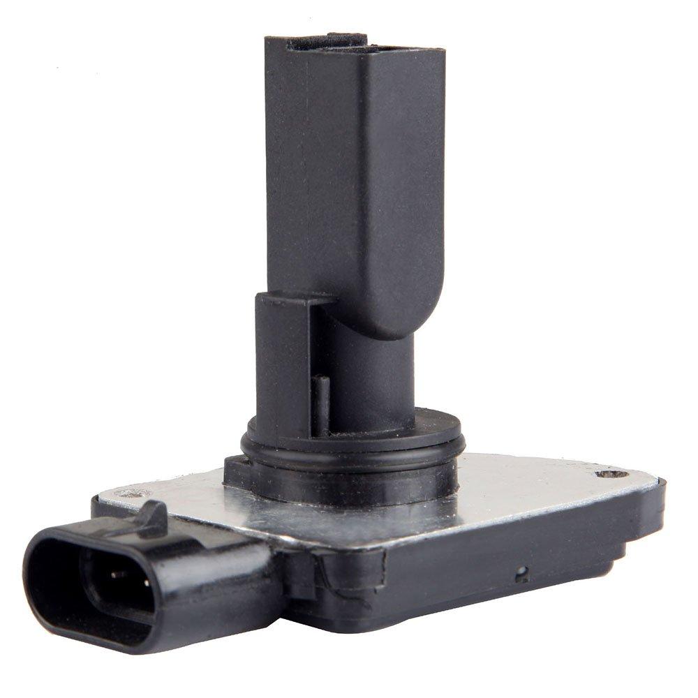 SCITOO Mass Air Flow Sensor Meter Hot Wire Sensor AFM MAF fit Buick LeSabre Park Avenue Ultra Regal 1999-2004 Riviera 1999 Pontiac Bonneville 1999-2005 Firebird Grand Prix 1999-2002 3.8L 114003-5206-1149431
