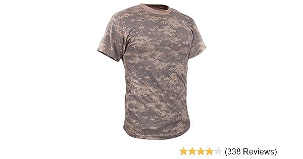 0aef914f Amazon.com: Rothco Vintage T-Shirt: Sports & Outdoors