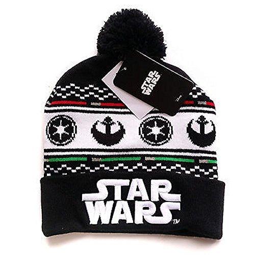 star wars imperial beanie - 1