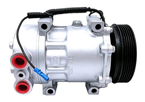CM A/C Compressor and Clutch Reman (Reman Clutch)