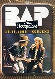 BAP - Rockpalast: Koblenz, 18.11.1996
