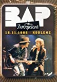 NEW Rockpalast-koblenz 18 (DVD)
