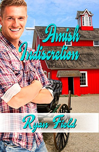 Amish Indiscretion by [Field, Ryan]