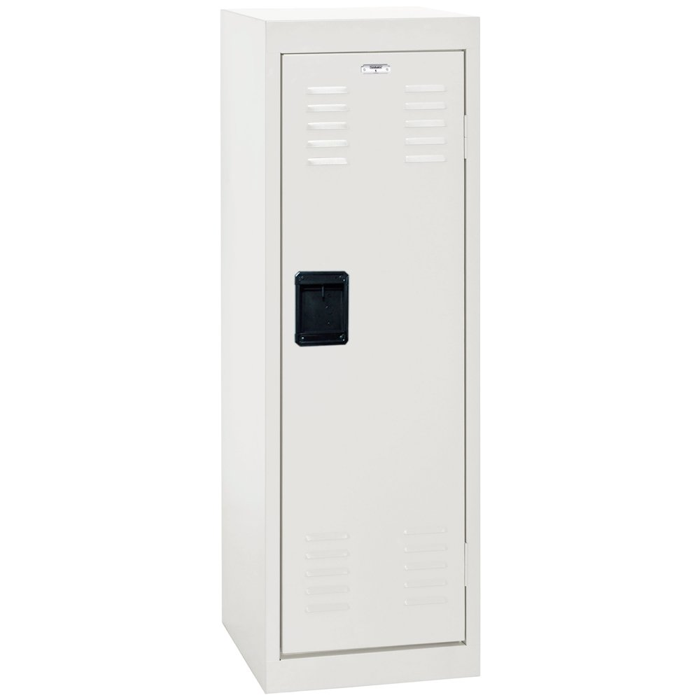 Sandusky Lee Kids Locker, LF1B151548-22 Single Tier Welded Steel Locker, 48'' by Sandusky
