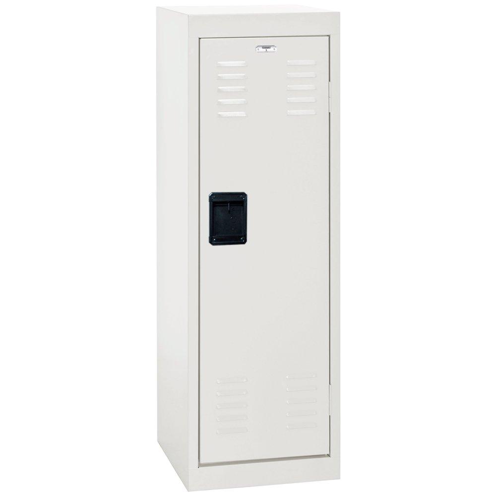 Sandusky Lee Kids Locker, LF1B151548-22 Single Tier Welded Steel Locker, 48'' by Sandusky