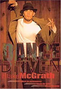 Blake McGrath: Dance Driven - Hip Hop and More