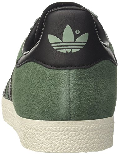 Baskets Met core Adidas Homme Black Green Gazelle Vert S17 trace gold vBp5qBw