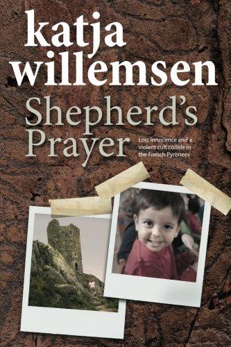 Shepherd's Prayer