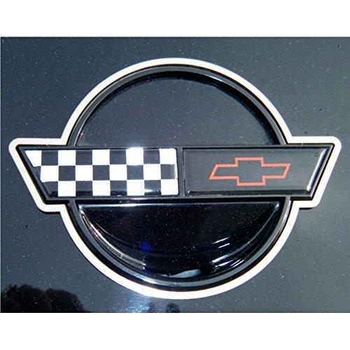 1995 chevy emblem - 4