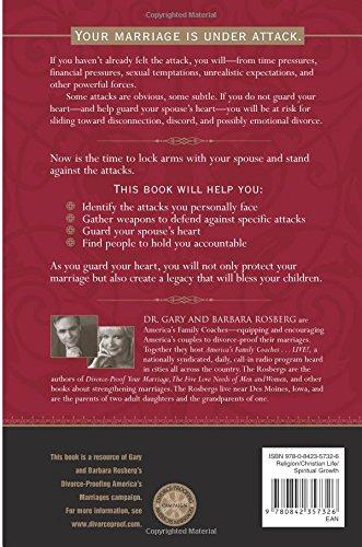 Guard Your Heart: Gary Rosberg, Barbara Rosberg: 9780842357326: Amazon.com:  Books