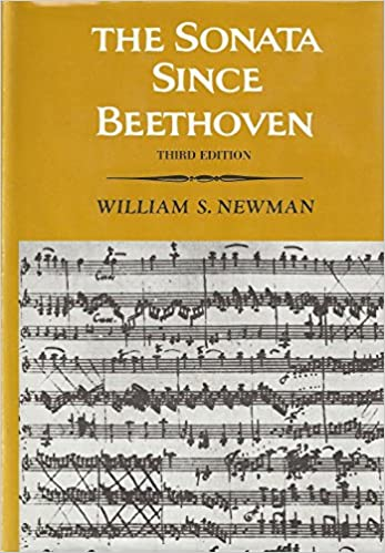 Book Sonata Since Beethoven