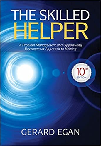 Amazon the skilled helper a problem management and the skilled helper a problem management and opportunity development approach to helping hse 123 interviewing techniques 10th edition fandeluxe Choice Image
