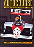 img - for Autocourse: The World's Leading Grand Prix Annual: 1988/89 book / textbook / text book