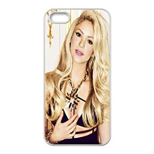 Generic Case Shakira For iPhone 5, 5S S4D5768540
