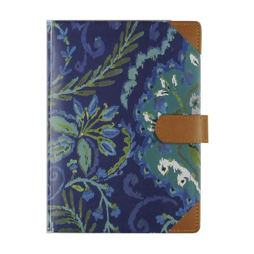 Accessories Dena Gibson (C.R. Gibson, Dena Accessories Magnetic Journal, Indigo)