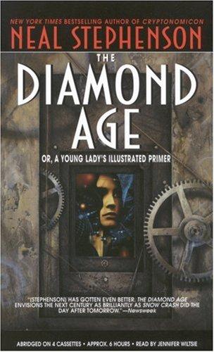 Download Diamond Age PDF