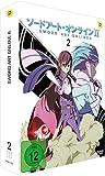 Sword Art Online 2.2