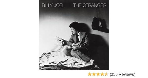 billy joel the stranger mp3 download
