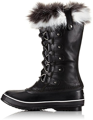 Boot Salt SOREL Joan Women's Black Arctic Of Sea w7wfIxqTF