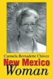 img - for New Mexico Woman book / textbook / text book