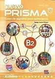 Nuevo Prisma B2 : Libro del alumno (1CD audio)
