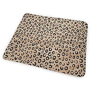 Amazon Com Fnh88ee Black Ivory Animal Print Baby Crib Pee