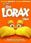 Dr. Seuss' The Lorax/ Dr. Seuss' Le L...