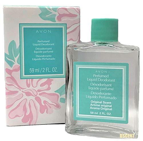 Perfume Liquid Deodorant
