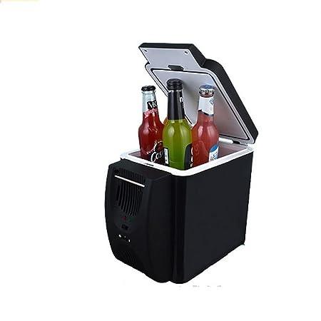 DRM Mini nevera eléctrica nevera caja de congelador de pie libre ...