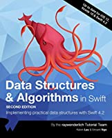 Data Structures & Algorithms in Swift Front Cover