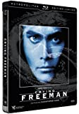 Crying Freeman ( Crying Free man ) (Steelbook Edition) [ NON-USA FORMAT, Blu-Ray, Reg.B Import - France ]