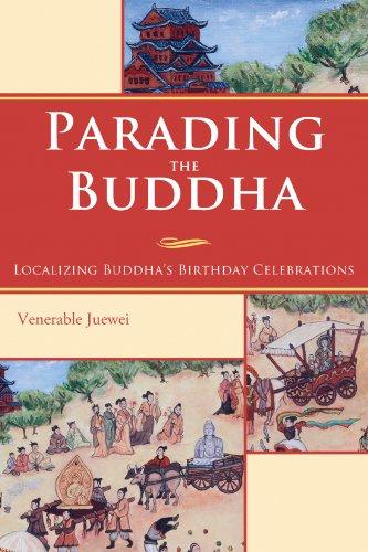 Parading the Buddha