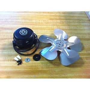 4200740 Fan Motor Kit For Sub Zero Refrigerator