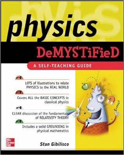 pdf physics demytified